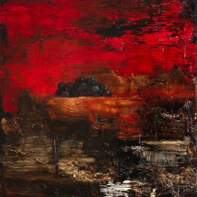 Kevin Sonmor, 'New Red Situation', 2010