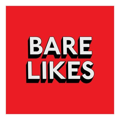 Tim Fishlock, 'BARE LIKES', 2019