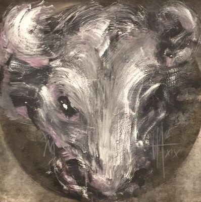 Marc Prat, 'Bull / Toro '19 II', 2019