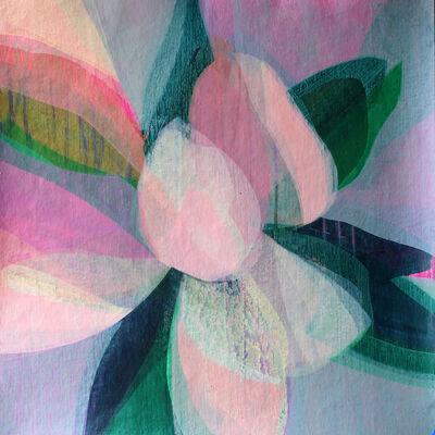 Katherine Sandoz, '(Magnolia II) Oyster', 2019