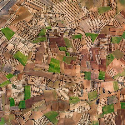 Milan Radisics, 'Valdecarábanos', 2018