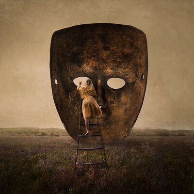 Brooke Shaden, 'Identity #3: Inquiry',