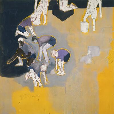 Thomas Eggerer, 'Carousel', 2013