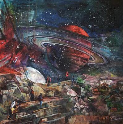 Vivian Ho, 'Planet', 2019