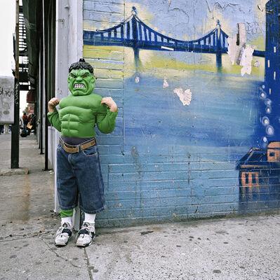 Amy Stein, 'Untitled (Hulk)', 2003