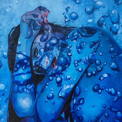 Denise M. Fulton, 'Submerge'
