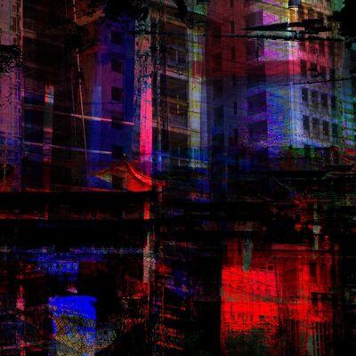 Sarah Nind, 'Street View 3', 2010