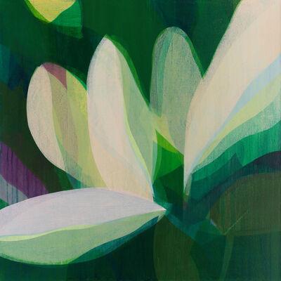 Katherine Sandoz, '(Magnolia) Emerald', 2019