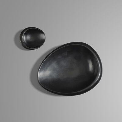 Georges Jouve, 'Bowls, Set of Two', c. 1950