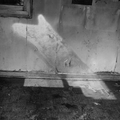 John Divola, 'Vandalism Portfolio One, 75V10', 1975/1992