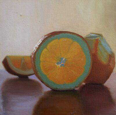 Scott Kiche, 'Sunrise Citrus', 2019