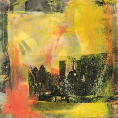Marcie Wolf-Hubbard, 'Landmarks', 2019