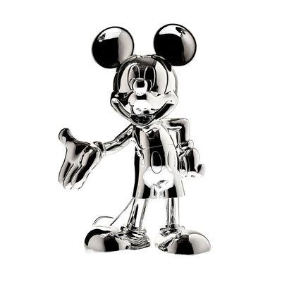 Leblon Delienne, 'Mickey Welcome Silver chrome finish.', 2017