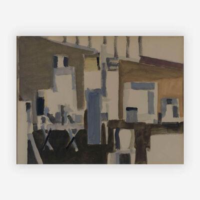 Sergio de Castro, 'Untitled ( II )'