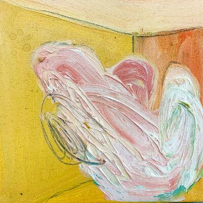 Mani Vertigo, 'Self Portrait in Your Room', 2019