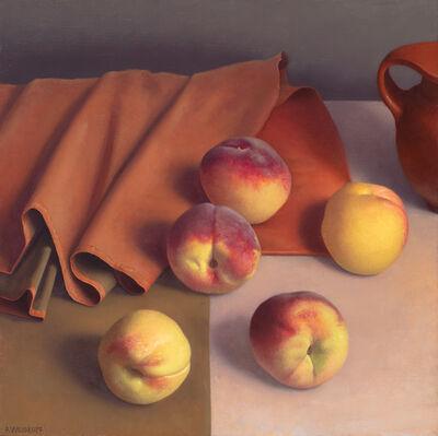 Amy Weiskopf, 'Peaches', 2019