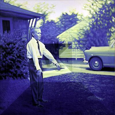 Andrew Krieger, 'Blue Sunday', 5715