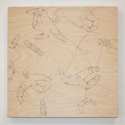 Brian Mallman, 'Still Connected 13', 2017
