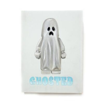 Eric Clement, 'Ghosted', 2018