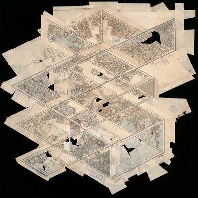 Gerhard Marx, 'Transparent Territory (Perpetual Proximity)', 2016