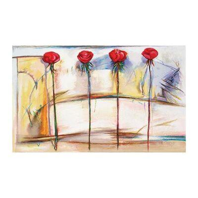 Lenner Gogli, 'Rose Fresco', 1990-2015