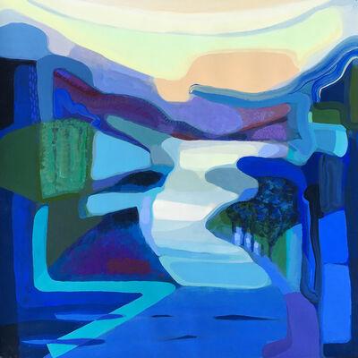 Sandy Litchfield, 'Marion River', 2020