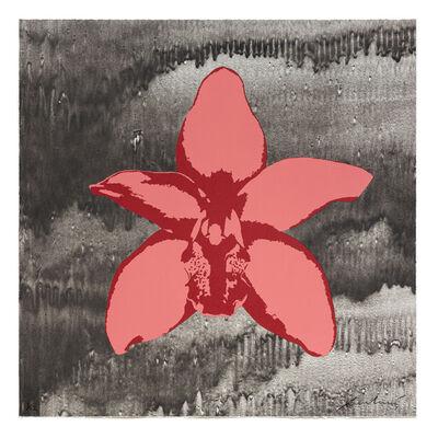 Russel Wong, 'Cymbidium Orchid', 2020