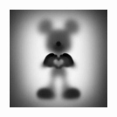 whatshisname, 'SHARE THE LOVE MICKEY', 2020