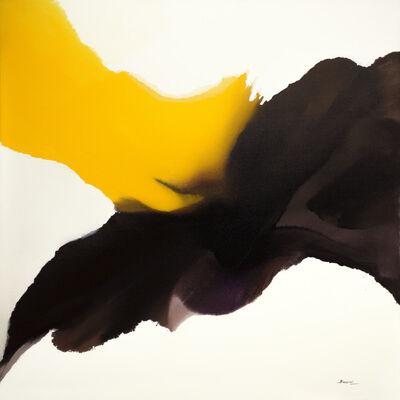 Bassmi Ibrahim, 'Isness 117B', 2014