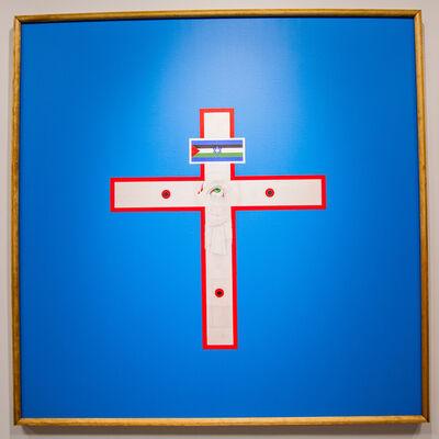 Milan Tiff, 'Crucifixion', 2017