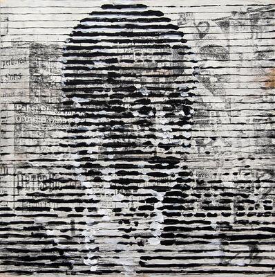 Jo Felber, 'Miles Davis', 2016