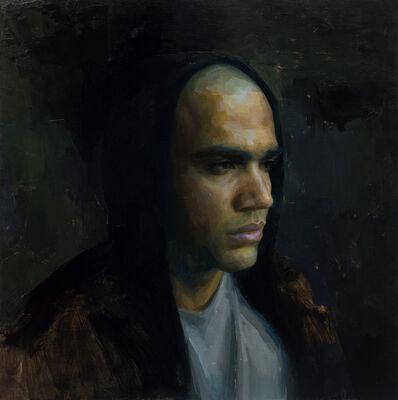 Irvin Rodriguez, 'Self Portrait At 29', 2018
