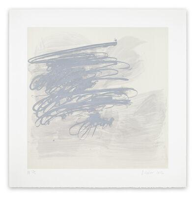 Jill Moser, 'Virga (Abstract print)', 2012