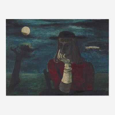 Gertrude Abercrombie, 'Self-Portrait', 1939