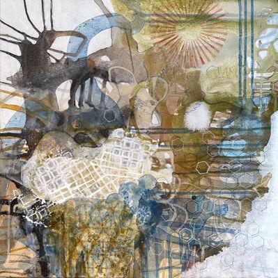 Barbara Fisher, 'Colligation 2', 2021