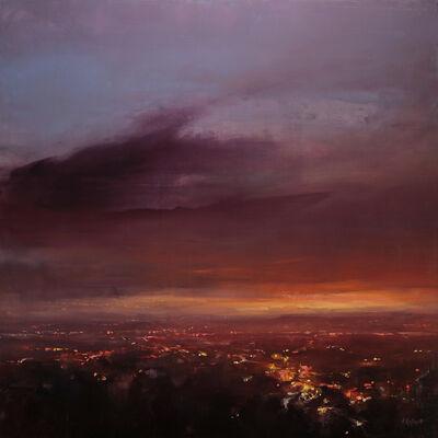 Lindsey Kustusch, 'Then Came the Calm', 2018