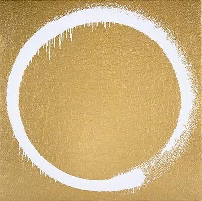 Takashi Murakami, 'Amitabha Buddha', 2015