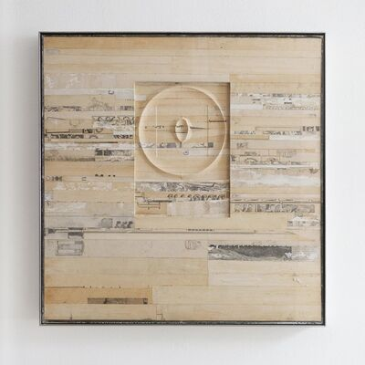 Robert Courtright, 'Untitled', ca. 1960