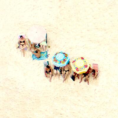 Joshua Jensen-Nagle, 'Copacabana Mini Series XI', 2016