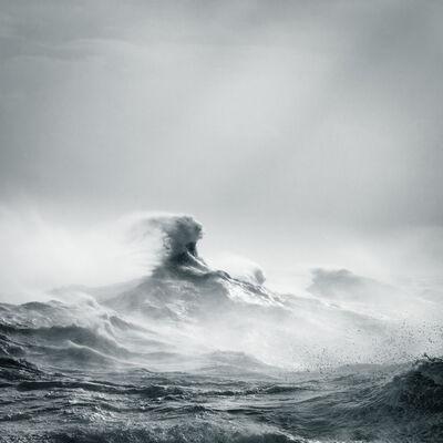 Rachael Talibart, 'Poseidon Rising', 2016