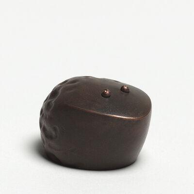 Andreas Caderas, 'Bronze frog'