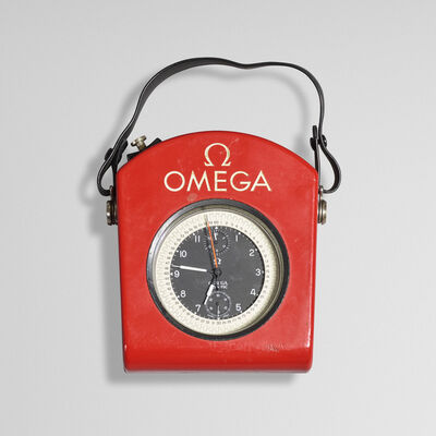 OMEGA, 'Split-Seconds chronograph', c. 1966