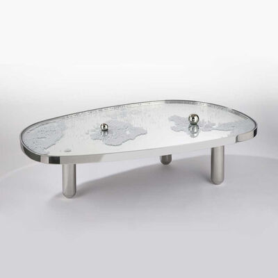 Hubert Le Gall, 'Frissons Table', 2014