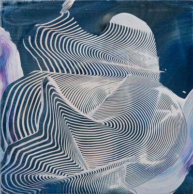 Lorene Anderson, 'Wave Functon', 2016