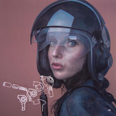 Kathrin Longhurst, 'Thunder Rising ', 2019