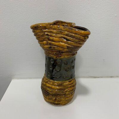 object artist, 'ceramics', 2019