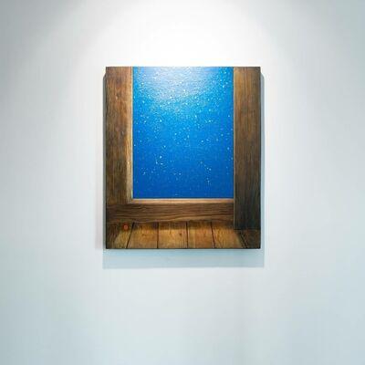 Kim Duck Yong, 'Borrow Scenery ', 2020