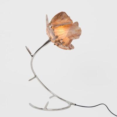 Chen Chen and Kai Williams, 'Stone Rose Table Light', 2019