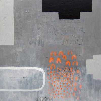Guillaume Seff, 'Ce que tu retiens (d'ouvrir ou de ne pas)', 2019