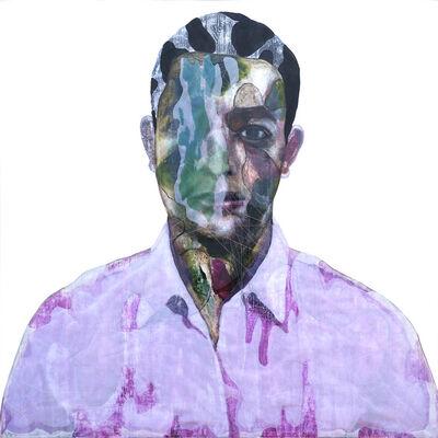 Rogelio Manzo, 'Francisco III', 2018